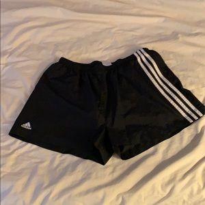Adidas Workout Shorts Size Large